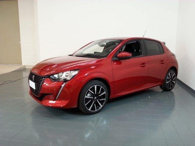Photo 1 de l'offre de PEUGEOT 208 Allure PureTech 100 Camera AR+GPS à 20280€ chez Garage Serieys Auto